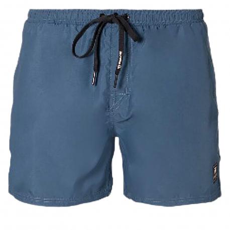 Pánske plavky BRUNOTTI-Tasker Mens Shorts storm blue