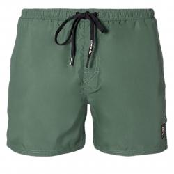 Pánske plavky BRUNOTTI-Tasker Mens Shorts vintage green