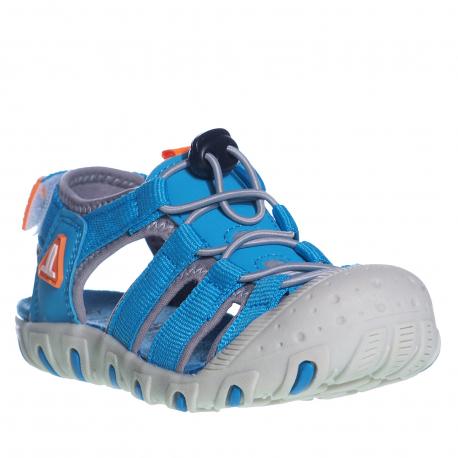 Chlapecké sandály JUNIOR LEAGUE-Trosa