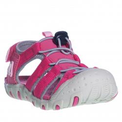 Dievčenské sandále JUNIOR LEAGUE-TROSA II
