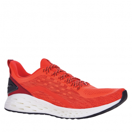 Pánska športová obuv (tréningová) ANTA-Fabe red