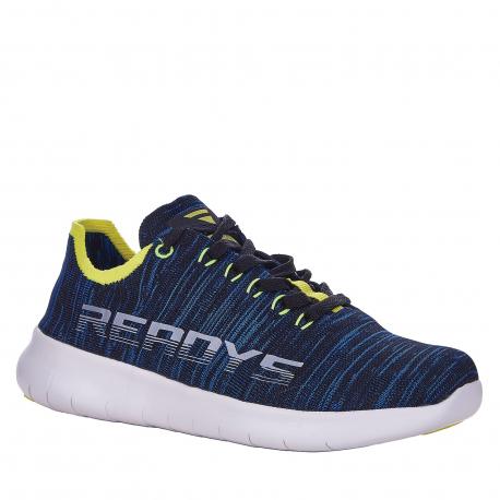 Juniorská sportovní obuv (tréninková) READYS-Scapa black / blue
