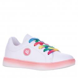 ab4719fc742f Detská rekreačná obuv AUTHORITY-Lina white