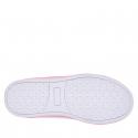 Detská rekreačná obuv AUTHORITY-Lina white -