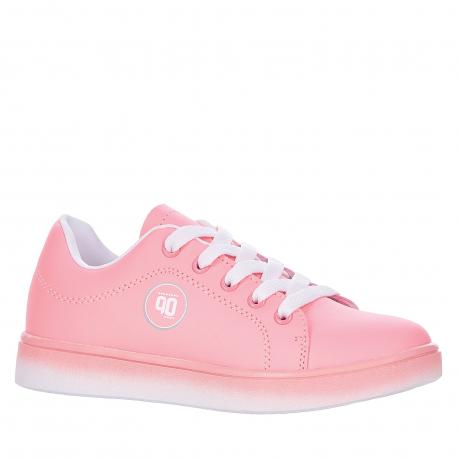 Detská rekreačná obuv AUTHORITY KIDS-Lina pink