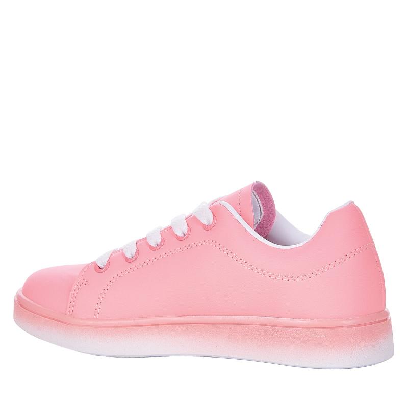 Detská rekreačná obuv AUTHORITY KIDS-Lina pink -