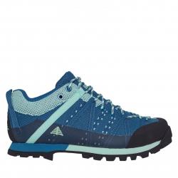 Dámska turistická obuv nízka BERG OUTDOOR-Marofa blue saphire