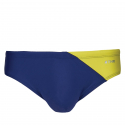 Pánske plavecké plavky AUTHORITY-PREOMNYS dk blue -