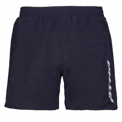 Pánske plavky AUTHORITY-PRAWSY black