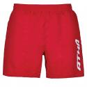 Pánske plavky AUTHORITY-PRAWSY red -
