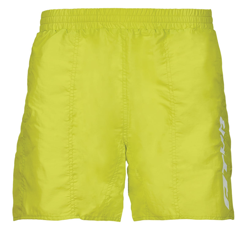 Pánske plavky AUTHORITY-PRAWSYneon green -