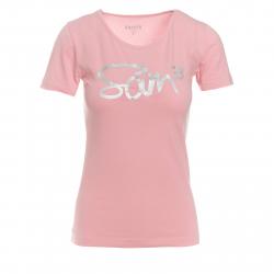 2fc5b51677e4 Dámske tričko s krátkym rukávom SAM73-LANEYA Dámske Tričko-417