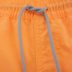 Chlapčenské plavky BRUNOTTI-Crunotos Boys Short neon orange