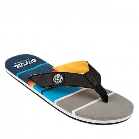 Pánske žabky (plážová obuv) COOL-Kero