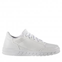 57f44e065fb7 Juniorská rekreačná obuv ADIDAS-Altasport core white