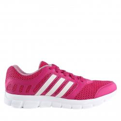 Dámska tréningová obuv ADIDAS-Breeze 101 2 W pink/white