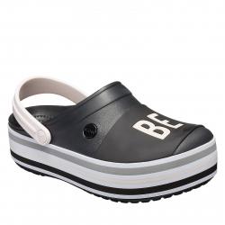 3e3be2f7e5c55 Rekreační obuv CROCS-CB Platform Bold Color Clog black