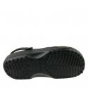 Kroksy (rekreačná obuv) CROCS-Classic black -