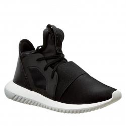 Dámska vychádzková obuv ADIDAS ORIGINALS-Tubular Defiant W core black/core black/cor