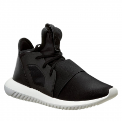 Dámska vychádzková obuv ADIDAS ORIGINALS-Tubular Defiant W core black/core black/core white