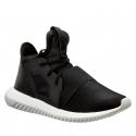 Dámska vychádzková obuv ADIDAS ORIGINALS-Tubular Defiant W core black/core black/core white -