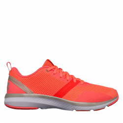 Dámska športová obuv (tréningová) UNDER ARMOUR-UA W Press 2-PNK