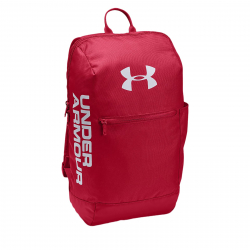 Ruksak UNDER ARMOUR-UA Patterson Backpack-RED