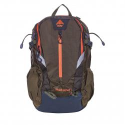 Turistický ruksak BERG OUTDOOR-Marialva brown