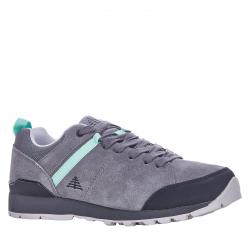 Dámska turistická obuv nízka BERG OUTDOOR-Marnel Ws steel grey