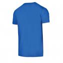 Pánske turistické tričko s krátkym rukáv BERG OUTDOOR-GAVIAO SM snorkel blue -
