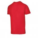 Pánske turistické tričko s krátkym rukávom BERG OUTDOOR-GAVIAO SM red -