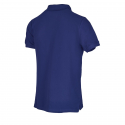 Pánske polo tričko s krátkym rukávom BERG OUTDOOR-POLO navy -
