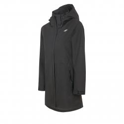 7a2917269e0d Dámska bunda 4F-WOMENS FUNCTIONAL JACKET KUDT004-20S-Black