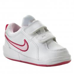 Detská rekreačná obuv NIKE-Pico 4 DTV white/pink
