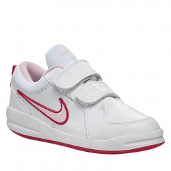 Detská rekreačná obuv NIKE-Pico 4 PSV white/pink