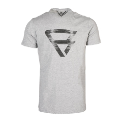 Pánske tričko s krátkym rukávom BRUNOTTI-Herring Mens T-shirt light chip melee