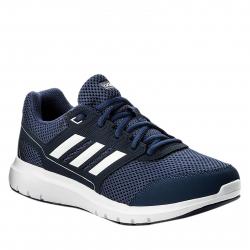 Pánska tréningová obuv ADIDAS-Duramo Lite 2.0 indigo/white/collegiate navy