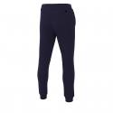 Pánske teplákové nohavice 4F-MENS TROUSERS SPMD002-30S-Blue dark -