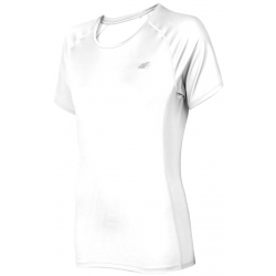 e34d98eaea81 Dámske tréningové tričko s krátkym rukáv 4F-WOMENS FUNCTIONAL T-SHIRT  TSDF002-10S