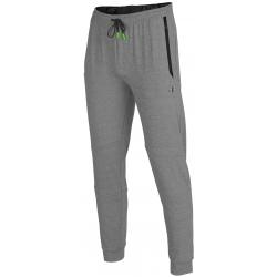 Pánske tréningové nohavice 4F-MENS FUNCIONAL TROUSERS SPMTR002-24M-Grey dark