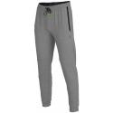 Pánske tréningové nohavice 4F-MENS FUNCIONAL TROUSERS SPMTR002-24M-Grey dark -