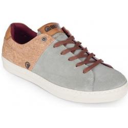 Pánska vychádzková obuv BERG OUTDOOR-JINDO BUREL man