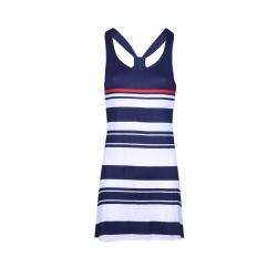 Dámske šaty FUNDANGO-Jessy Patt-eclipse blue