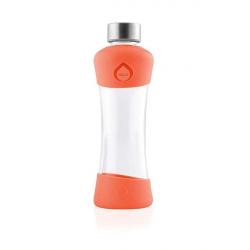 Fľaša EQUA-ACTIVE Tangerine, 550 ml