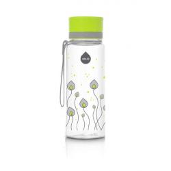 Fľaša EQUA-Green Leaves, 600 ml