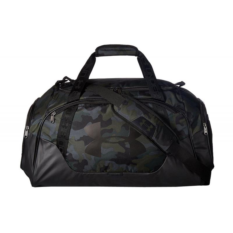 1ff303675d Cestovná taška UNDER ARMOUR-UA Undeniable Duffle 3.0 MD-BRN ...