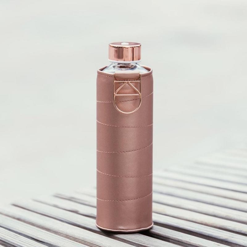 Fľaša EQUA-MISMATCH Bronze, 750 ml -