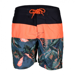 Pánske plavky BRUNOTTI-Flizer Mens Shorts shine