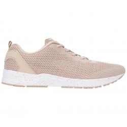 Dámska športová obuv (tréningová) 4F-Pila beige