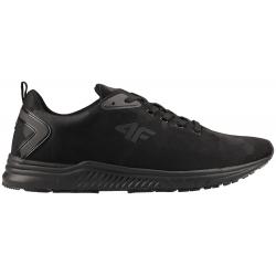 Pánska tréningová obuv 4F-Orsy black